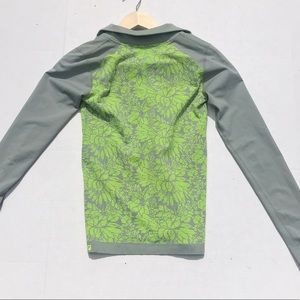 Fabletics Jackets & Coats - Fabletics Nanette Seamless Full Zip Jacket